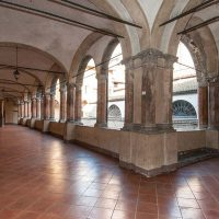 Palazzo canonici e Battistero (1)