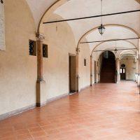 Palazzo canonici e Battistero (2)