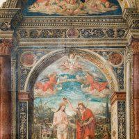 Palazzo canonici e Battistero (7)