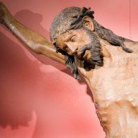 Crocifisso Ligneo Museo diocesano Reggio Emilia